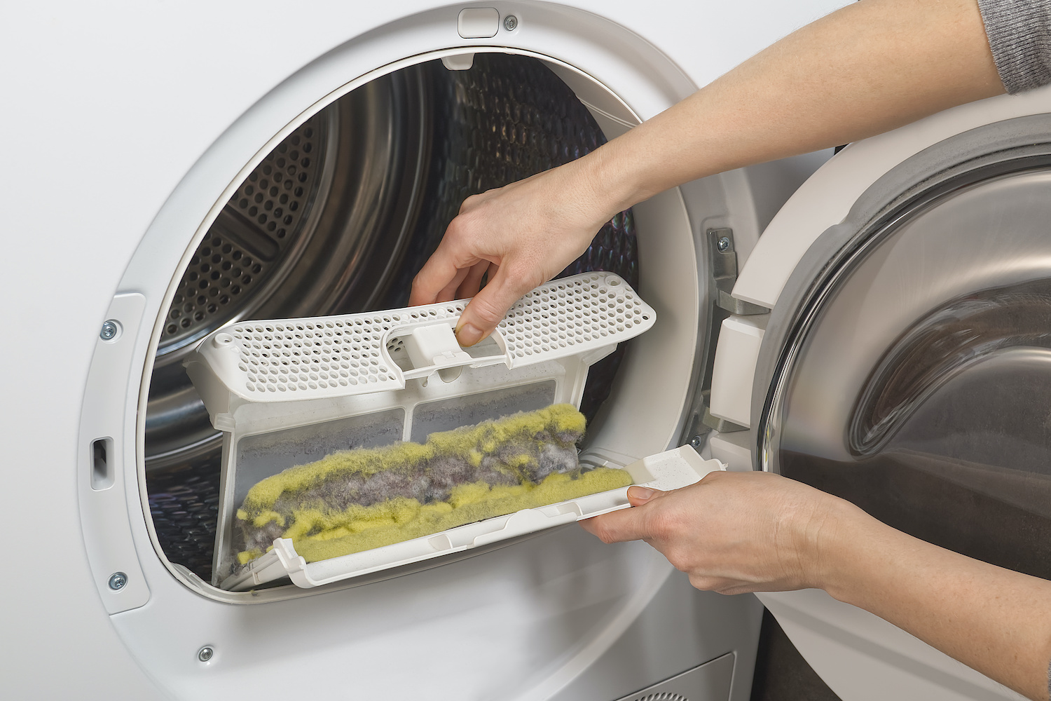 Dryer Vent Cleaning Header