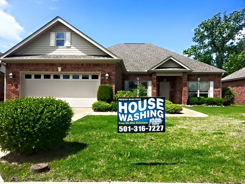 roof cleaning companies in Hot Springs AR